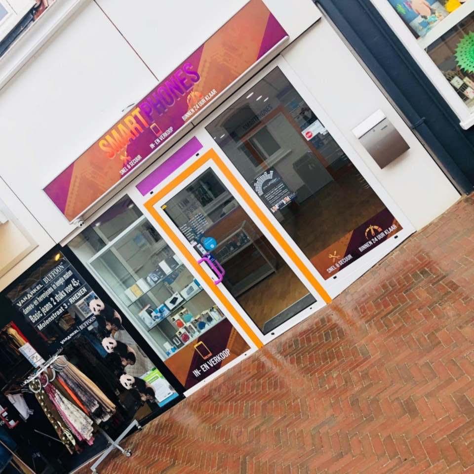 SmartPhones-Store.nl winkel Rhenen