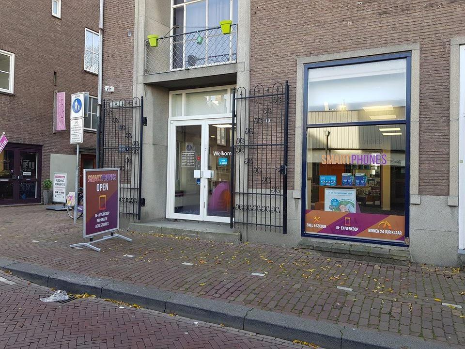 SmartPhones-Store.nl winkel Tiel